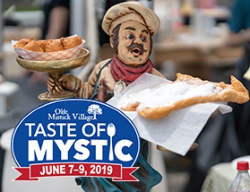 Taste of Mystic